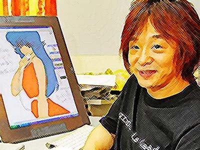 まんが家・まつもと泉さん61歳で死去!2000万部越えの『きまぐれ☆オレンジロード』 とは?