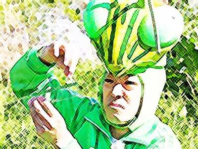 【香川照之の昆虫すごいぜ!】カマキリ先生は大和田元常務!子カマキリの石田桃香さんとは?